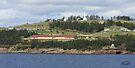 Iona, Nova Scotia by Todd Weeks