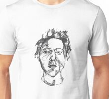 The Front Bottoms Face Unisex T-Shirt
