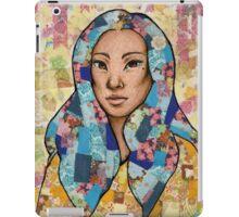 Reassembled iPad Case/Skin