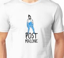 Post Malone  Unisex T-Shirt