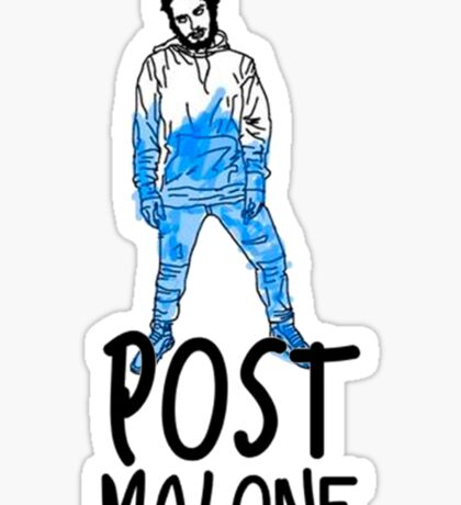 Post Malone  Sticker