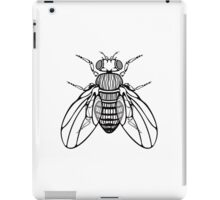 a fly iPad Case/Skin