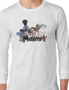 Misfit Toys Long Sleeve T-Shirt