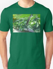Tub Full of Cabbage  T-Shirt