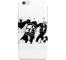 Gonzo Zodiac - Virgo iPhone Case/Skin