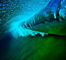 tubular by Tim Richardson