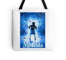 Matilda the Great Tote Bag