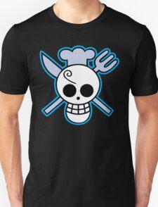Sanji Logo T-Shirt