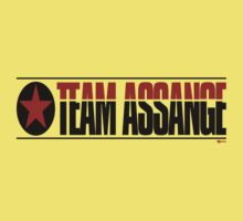 TEAM ASSANGE by KISSmyBLAKarts
