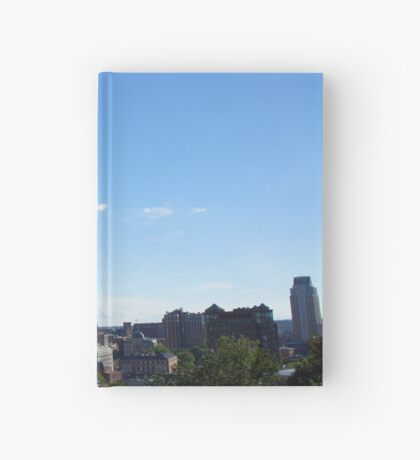 PVD: Williams Overlooking Hardcover Journal