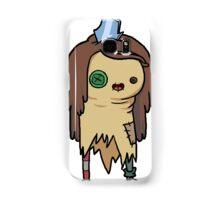 Raggedy Princess Samsung Galaxy Case/Skin