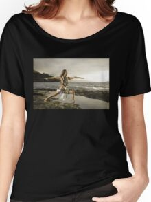 Warrior Goddess Women's Relaxed Fit T-Shirt