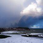 Dramatic Cloud by TREVOR34