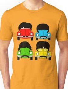 The Beatles Unisex T-Shirt