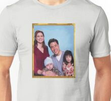 Asian Jim Halpert Unisex T-Shirt