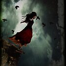 Leap of Faith by strawberries