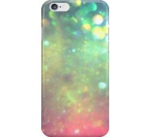 Sparks that shudder and cannot fire iPhone Case/Skin