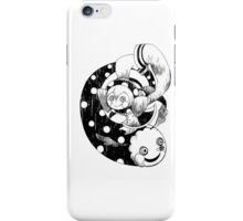 Charlotte the Sweets Witch iPhone Case/Skin