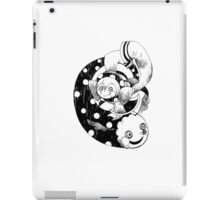 Charlotte the Sweets Witch iPad Case/Skin