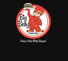 Big Belly Burger Central City Unisex T-Shirt