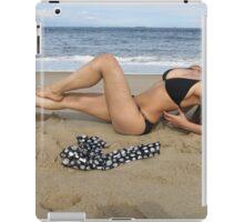 Simply irresistible   iPad Case/Skin