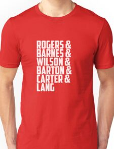 Team Steve T-Shirt