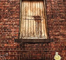 Doorway to ... by triggerfinger