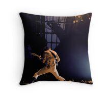 Biffy Clyro 01 Throw Pillow