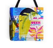 Poster Archaeology 30 Tote Bag