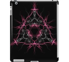 Starburst Triforce iPad Case/Skin