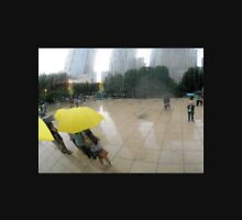 Rainy Day Reflections Unisex T-Shirt