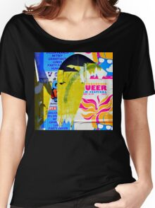 Poster Archaeology 30 Women's Relaxed Fit T-Shirt