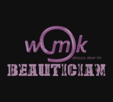 World's Most Ok  beautician by support-a-vet
