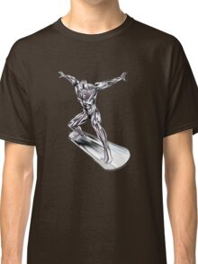 GREAT WAVE - SURFER Classic T-Shirt