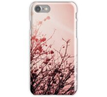 Berry Tree iPhone Case/Skin