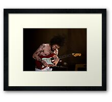 Biffy Clyro 03 Framed Print