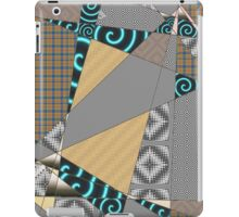 PATTERNS FOREVER iPad Case/Skin