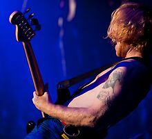 Biffy Clyro 04 by lenseeyes