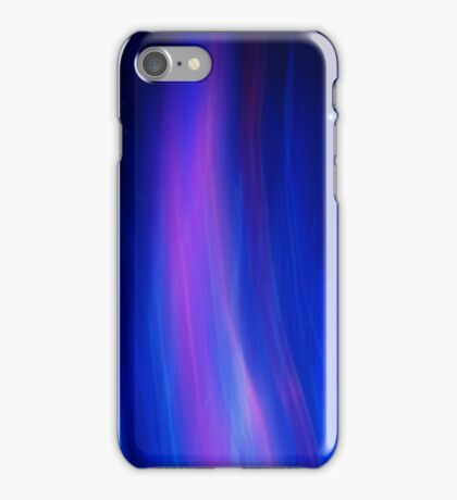 I wasn't thinking about turquoise iPhone Case/Skin