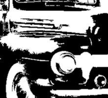 Ford F-1 Pickup 51-52 Sticker