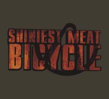 Borderlands 2 - Krieg - Shiniest Meat Bicycle! T-Shirt