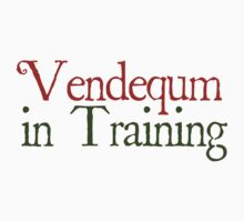 Vendequm in Training Kids Clothes