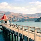 Akaroa Harbour by apple88