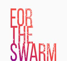 For the Swarm Mens V-Neck T-Shirt