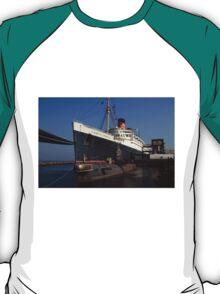 Queen Mary Long Beach T-Shirt