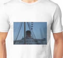 Queen Mary Time Warp Unisex T-Shirt