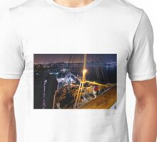 Queen Mary Night Bow Unisex T-Shirt