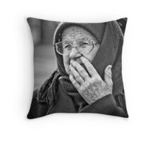 OnePhotoPerDay Series: 339 by C. Throw Pillow
