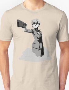 Inspector T-Shirt