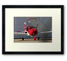 RV 12 Framed Print